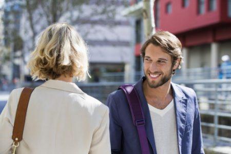 Αρχική Γνωριμία: Κάνε τον να νιώσει Άνετα, Η Γοητεία ξεκινάει από τις Πρώτες Εντυπώσεις