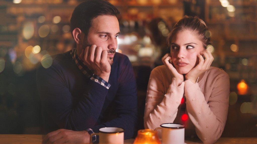 Πώς να γνωρίζετε αν τα ραντεβού σας ή απλά οι φίλοι σας ραντεβού πρακτορείο ραρανό EP 10 Κατέβασμα