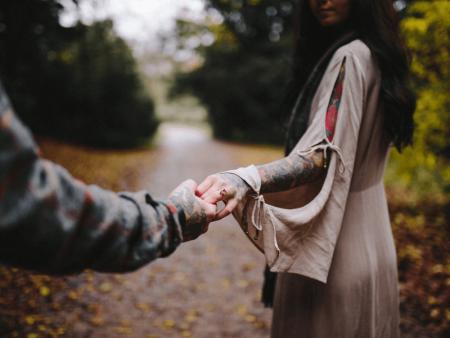 Πως να Κλείσεις μέσα σου τη Σχέση μετά το Χωρισμό