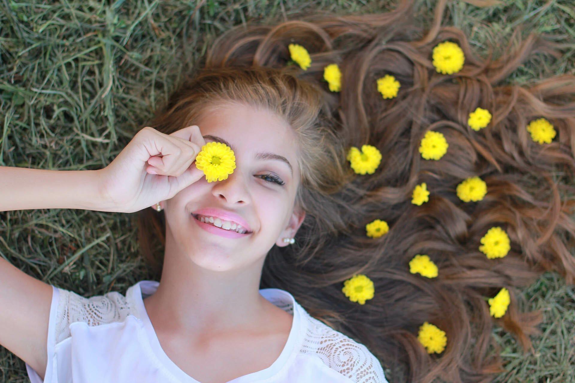 5 Τρόποι να γίνεις περισσότερο Αισιόδοξη, Η Ευτυχία είναι Επιλογή και όχι Αποτέλεσμα