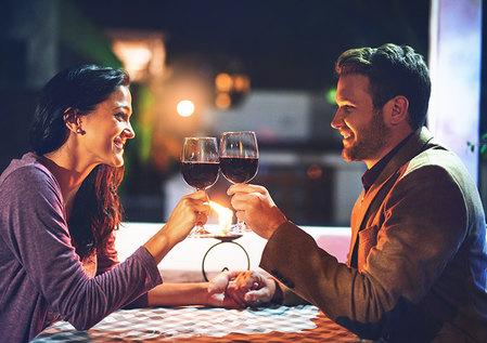 4 Λόγοι για τους οποίους δεν φτάνεις ποτέ στο Δεύτερο Ραντεβού, 20 Ερωτήσεις που μπορείς να κάνεις στο Πρώτο Ραντεβού, 5 Κανόνες για τα ραντεβού που πρέπει να γνωρίζεις