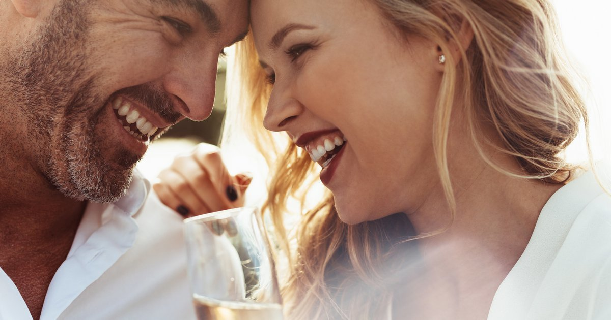 6 Τρόποι να τον κάνεις να μιλήσει για τα Συναισθήματα του, 5 Τρόποι να Κάνεις Καλή Εντύπωση στο Φλερτ