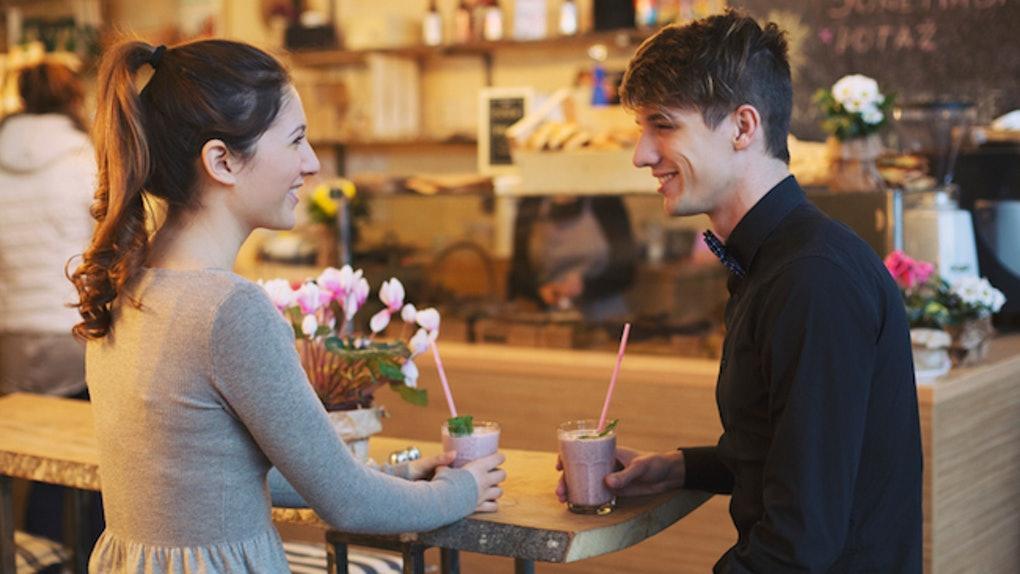 10 Τρόποι για να πάει καλά το Πρώτο Ραντεβού