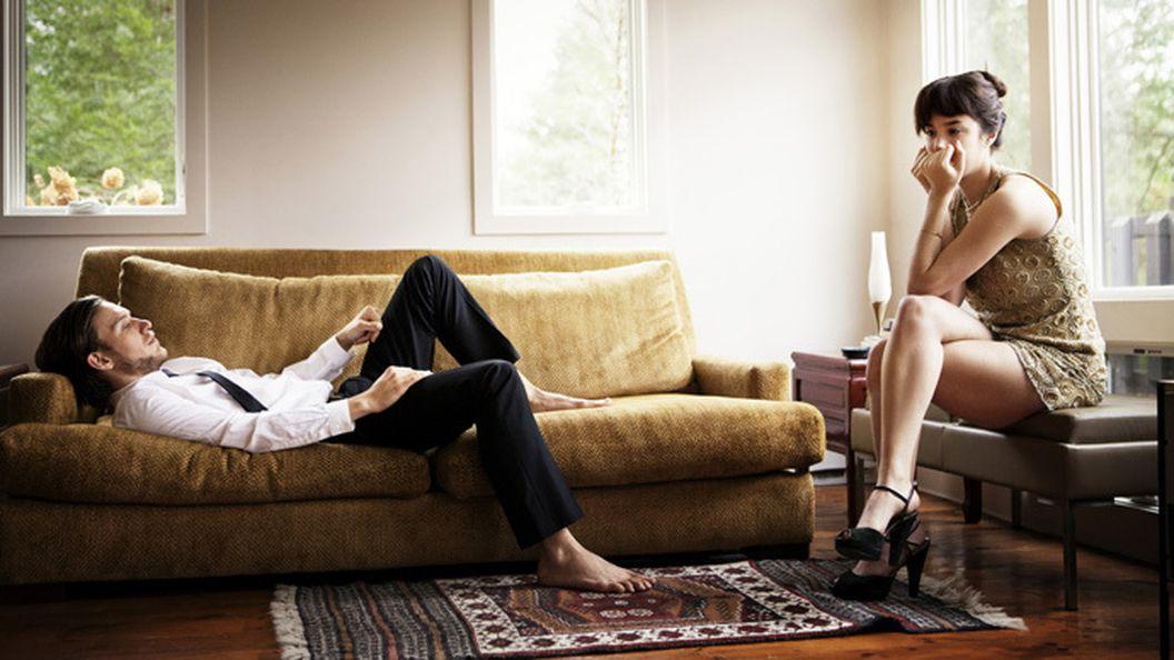 Γιατί οι καλές Σχέσεις καταλήγουν Άσχημες