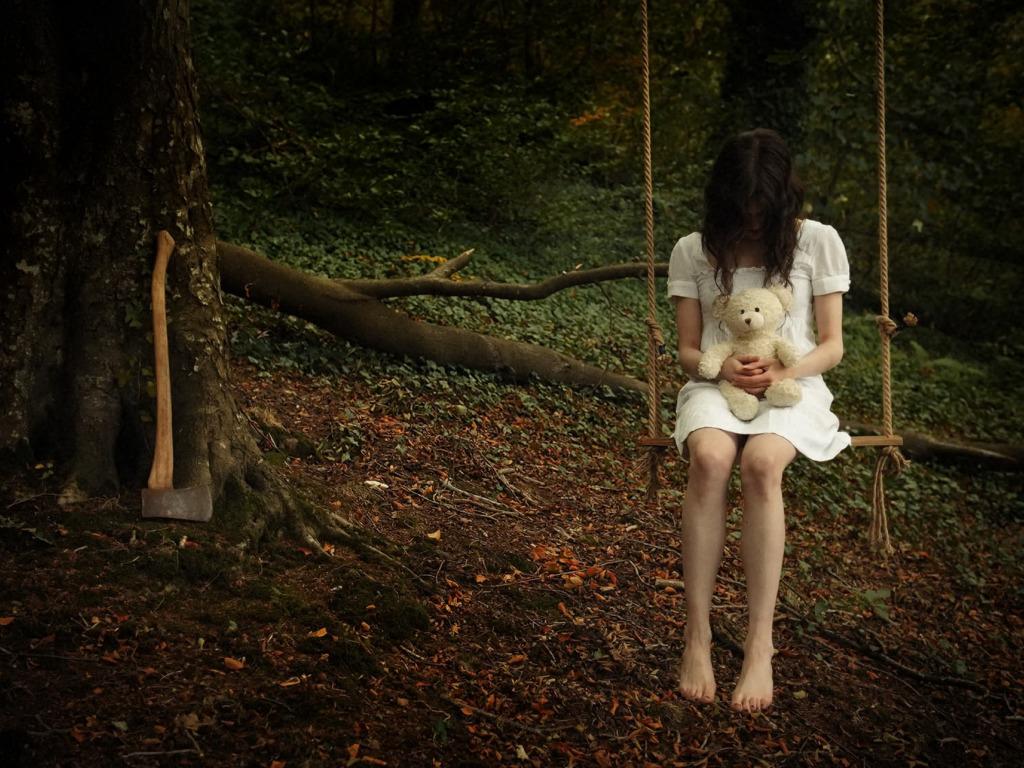 Γιατί σου έλεγε ότι θέλει να σε ξαναδεί αλλά μετά Εξαφανίστηκε;