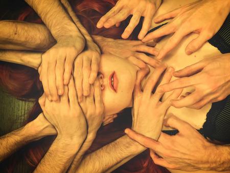 Βιασμός: Έγκλημα εις βάρος των γυναικών, Μισογυνισμός: Αιτίες και Τρόποι Αντιμετώπισης