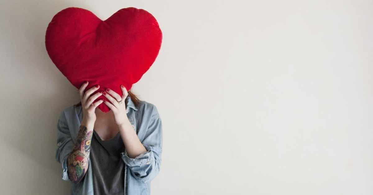 5 Τρόποι να αγαπήσεις τον εαυτό σου του Αγίου Βαλεντίνου