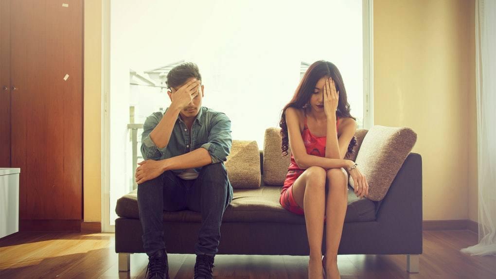 Πως να χωρίσεις κάποιον χωρίς δράμα και άσχημα συναισθήματα