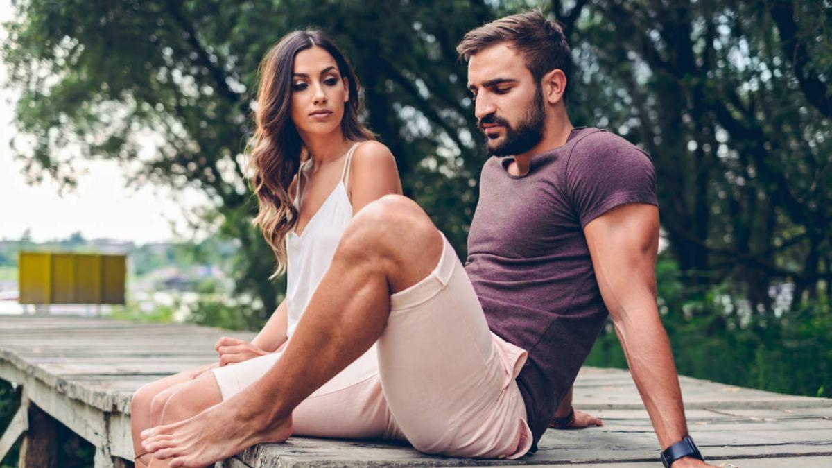 Σύντροφος με χαμηλή αυτοπεποίθηση – Πως να το διαχειριστείς