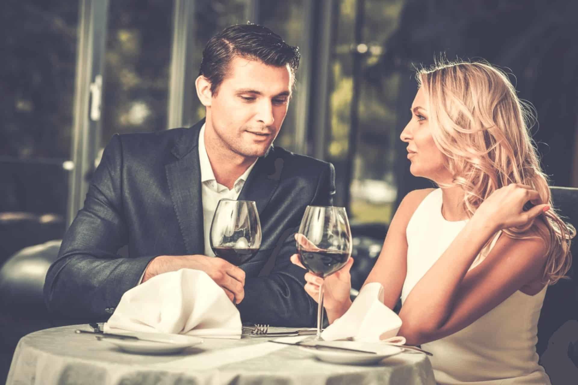 Τα Πρώτα Ραντεβού μετά το Διαζύγιο