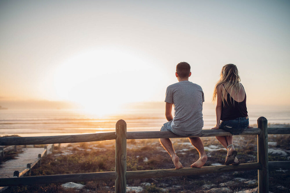 2 Μύθοι για τις Σχέσεις (που σε σαμποτάρουν)