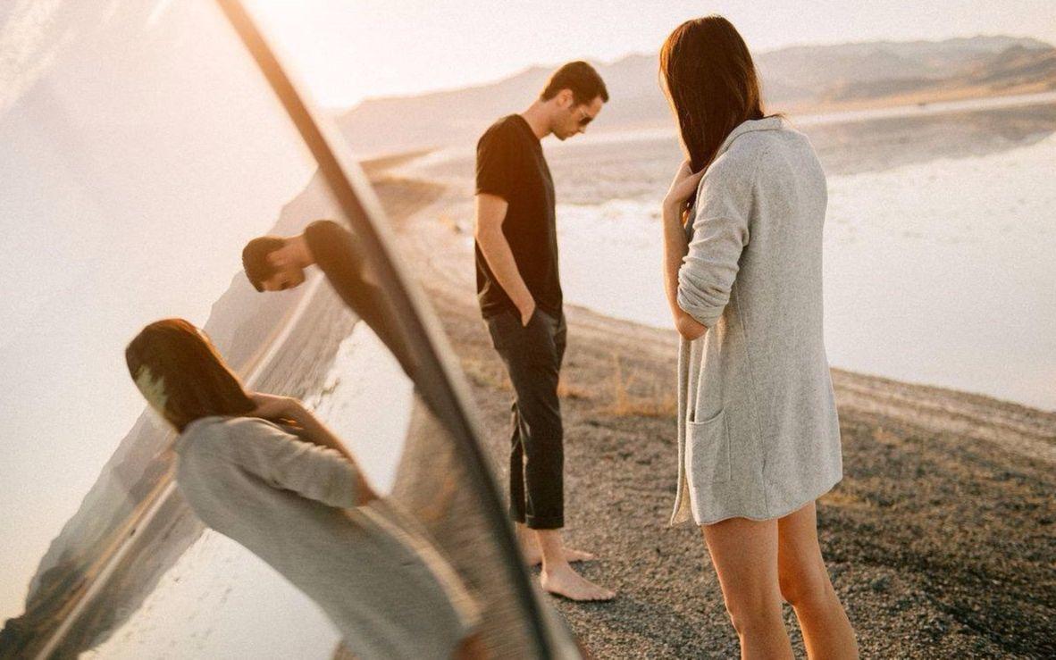 Σχέση και Ανασφάλειες: 4 τρόποι που σαμποτάρεις τη Σχέση σου