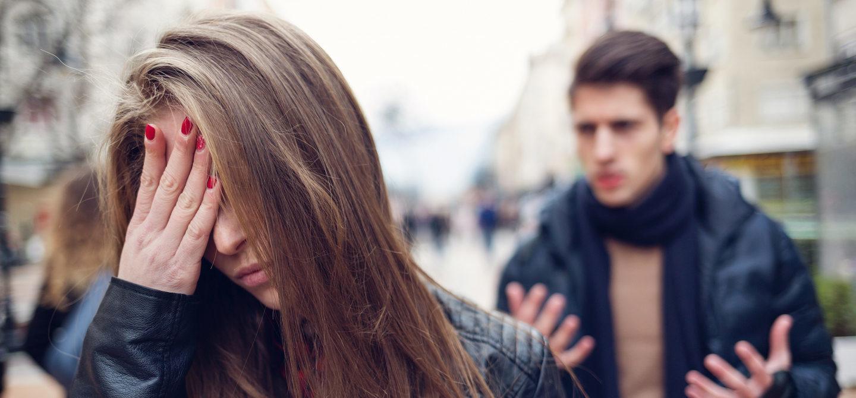 Πως να θέσεις όρια σε έναν ναρκισσιστή (αλλά και σε όποιον τα χρειάζεται)