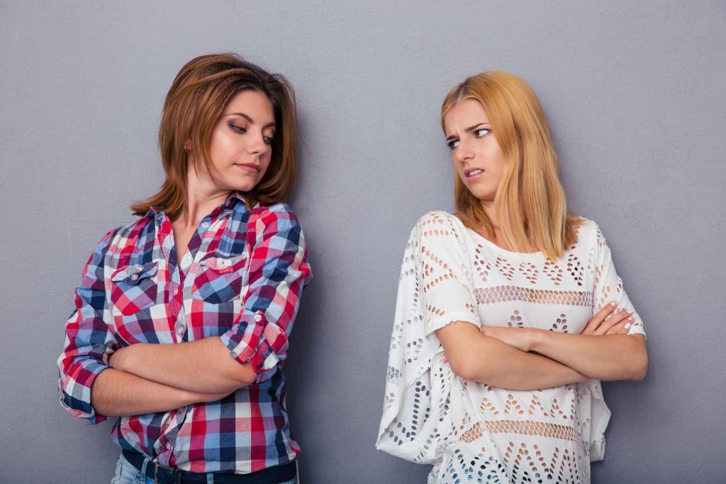 Πως να ξεπεράσεις το τέλος μιας Φιλίας