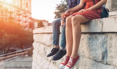 Πως να ξεπεράσεις τις ανασφάλειές σου για τις σχέσεις, Πως να θέσεις γερές βάσεις στη σχέση σου