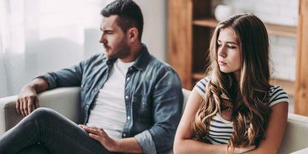 Πως να καταλάβεις αν ο σύντροφός σου δεν είναι συναισθηματικά διαθέσιμος