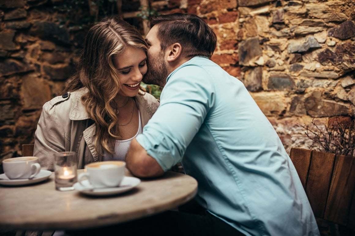 5 Κανόνες για τα ραντεβού που πρέπει να γνωρίζεις